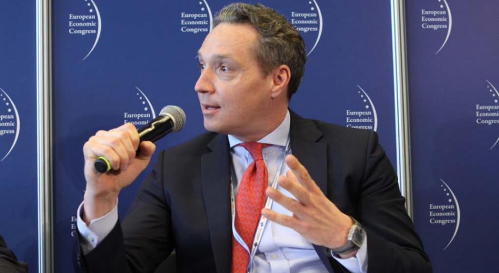 Péter Bódis dyrektorem finansowym Grupy Cordia