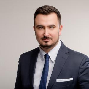 Marcin Ostaszewski w radzie nadzorczej INC