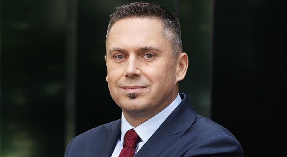 Michał Ulasiński szefem architektów w 7R
