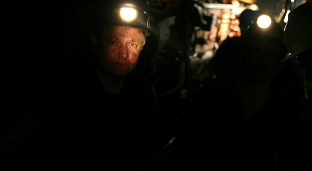 Wypadki w górnictwie to wina ludzi, nie maszyn