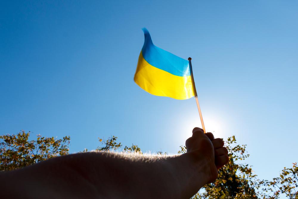 Do zatrzymania Ukraińców w Polsce może przyczynić się również sytuacja na Ukrainie, gdzie odnotowano już ponad 62 tys. przypadków zakażenia koronawirusem. (Fot. Shutterstock)