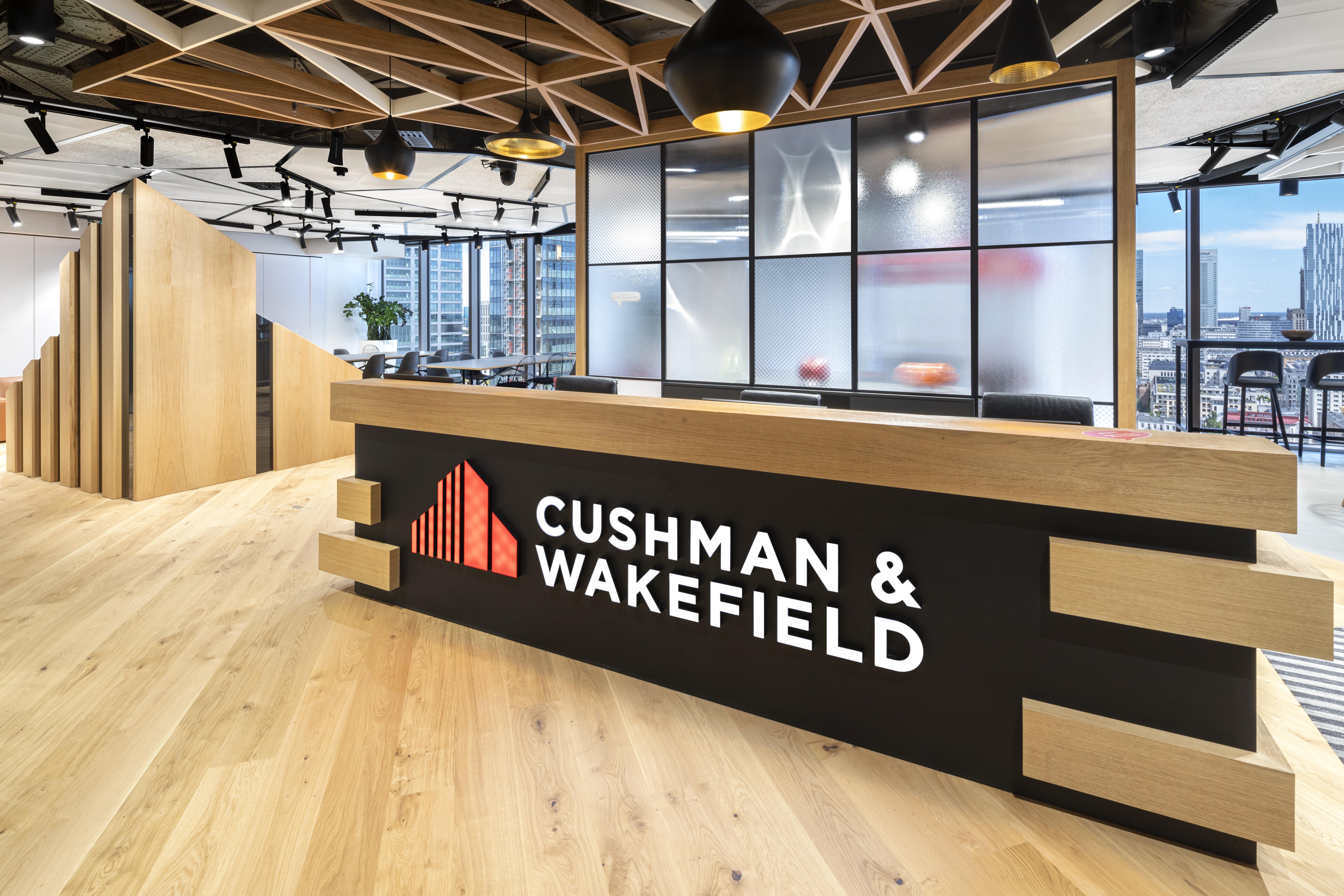 Zespół zajmujący się strategią miejsca pracy (workplace strategy) zorganizował liczne spotkania z pracownikami, które pozwoliły zdefiniować najważniejsze oczekiwania. (Fot. Szymon Polański/Massive Design)