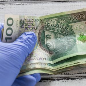 Wypłacono już ponad 241 mln zł w ramach dodatku solidarnościowego