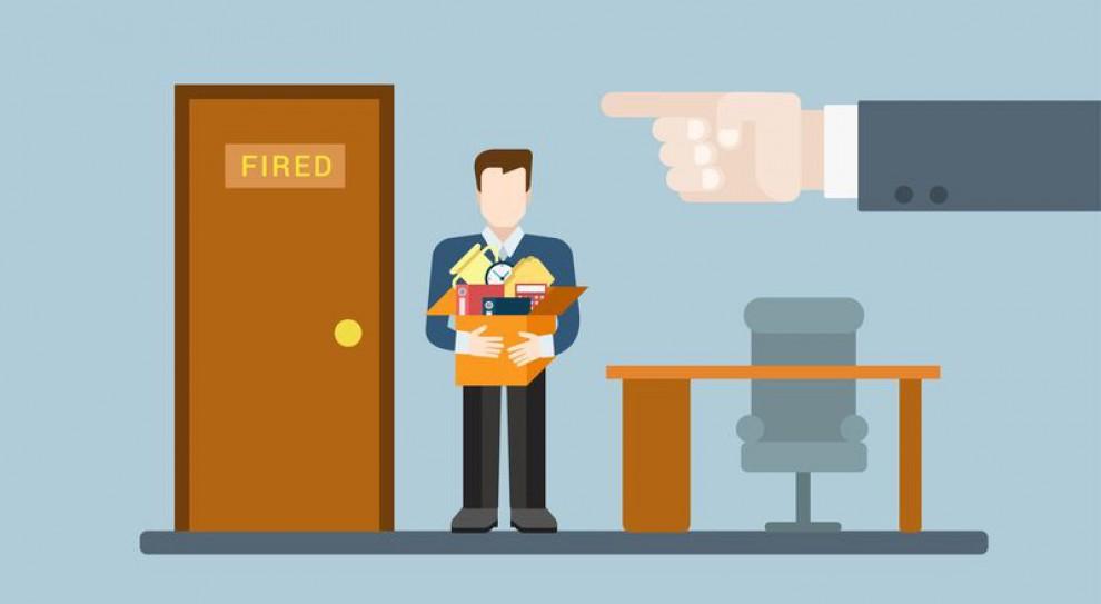 W gronie specjalistów oraz menedżerów, o swoje miejsce pracy obawia się tylko odpowiednio 17 proc. i 12 proc. ankietowanych. (Fot. Shutterstock)