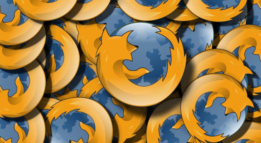 Mozilla zwalnia pracowników z powodu kryzysu. 250 osób straci pracę