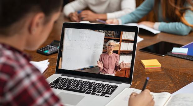 Większość zajęć w roku akademickim 2020/2021 będzie prowadzona online