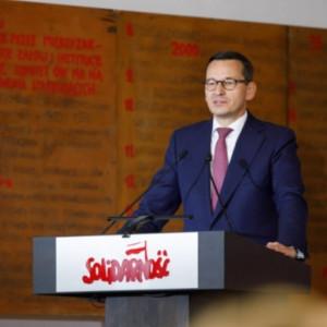Premier: Emerytury osób represjonowanych zostaną wyrównane do kwoty 2,4 tys. zł