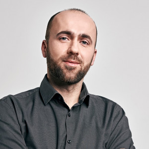 Marek Różycki awansuje w Pathfinder 23