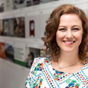 Karin Sköld prezeską IKEA Retail w Polsce