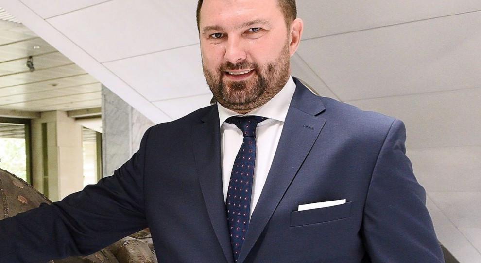 Tomasz Wojtkiewicz ponownie prezesem Nextbike Polska