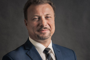 Kazimierz Kisiel wiceprezesem spółki Sokołów