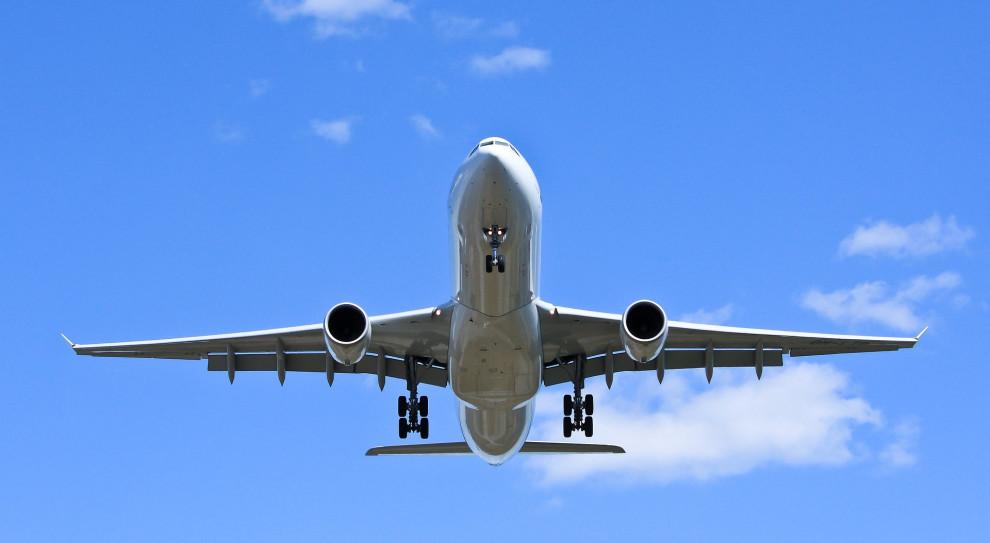 Gremi Personal wznawia loty z Ukrainy. Chętnych do pracy nie brakuje