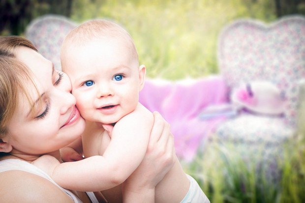 Zasiłki macierzyńskie w pełnym zakresie. Nawet przy obniżonym wymiarze czasu pracy