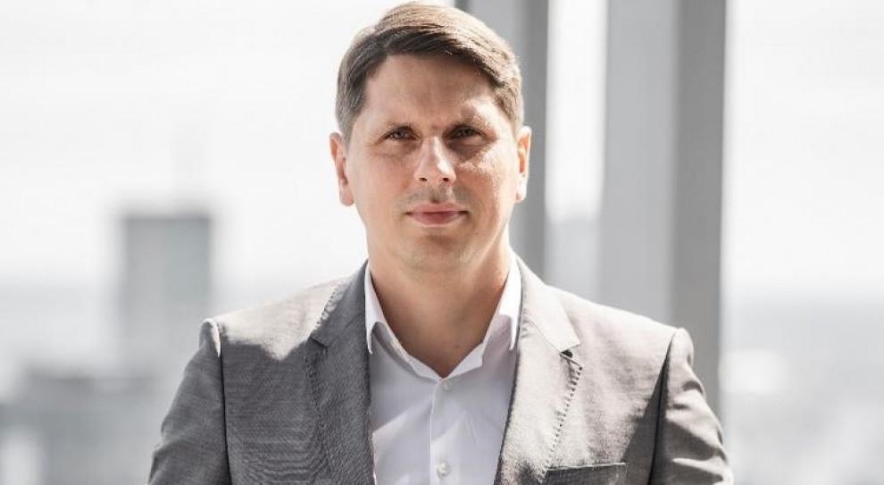 Marcin Ludwiszewski szefem ʺPurple Teamʺ w Standard Chartered