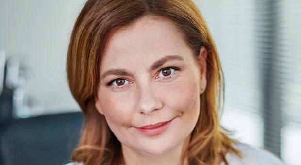 Anna Durzyńska, dyrektor HR Nestlé w Polsce: decyzje podejmowaliśmy razem, dzięki temu były słuszne