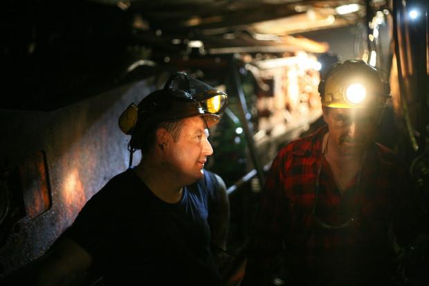 Na Śląsku 10 nowych zakażeń w kopalniach.  82 górników wyzdrowiało