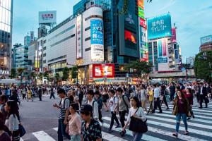 Japonia podnosi wiek emerytalny