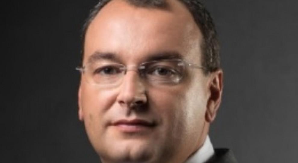 Ireneusz Gronostaj odszedł z zarządu Libetu