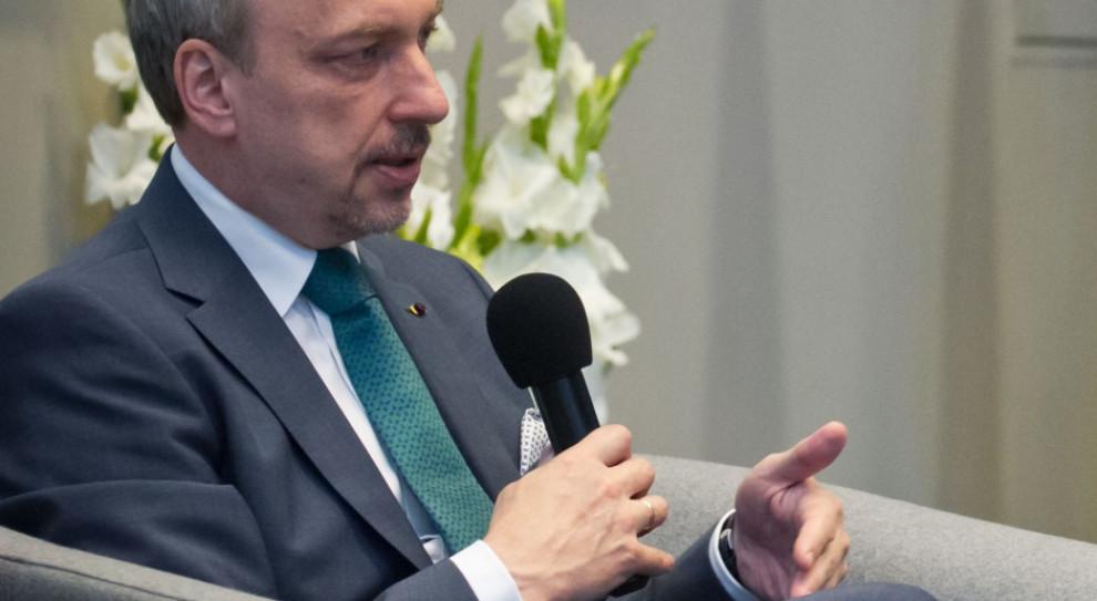 Zdrojewski o poparciu podwyżek: brakuje wyczucia i empatii wobec oczekiwań społecznych