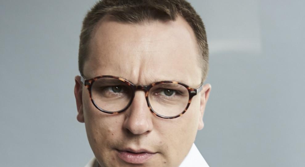 Tomasz Snażyk prezesem Fundacji Startup Poland