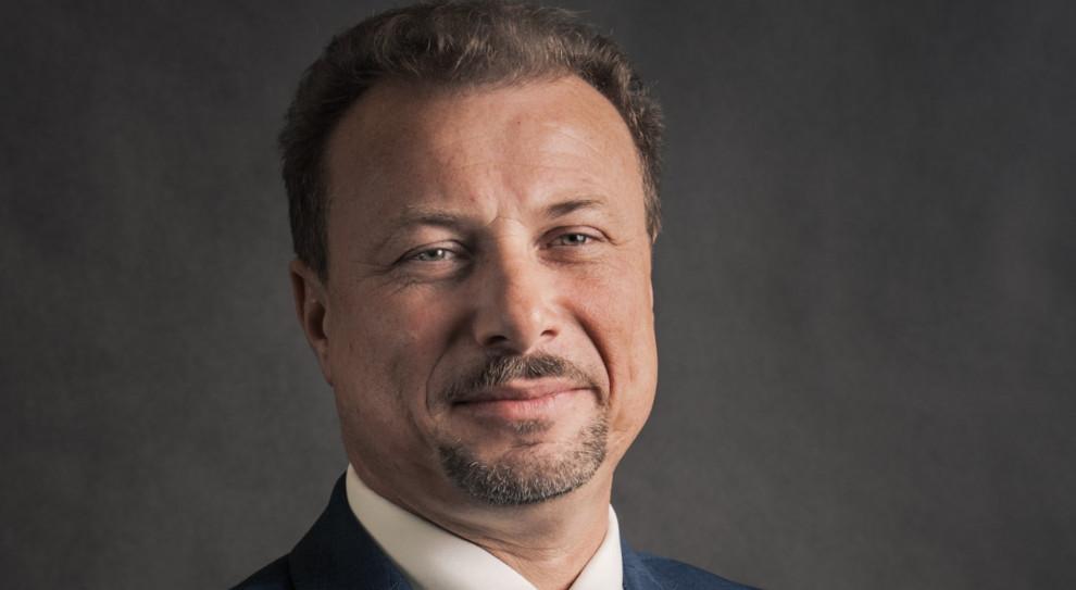 Kazimierz Kisiel nowym wiceprezesem w Grupie Sokołów