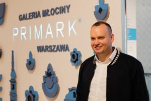 """Primark otworzył pierwszy sklep w Polsce. """"Otrzymaliśmy ponad 2,5 tys. podań o 250 miejsc pracy"""""""