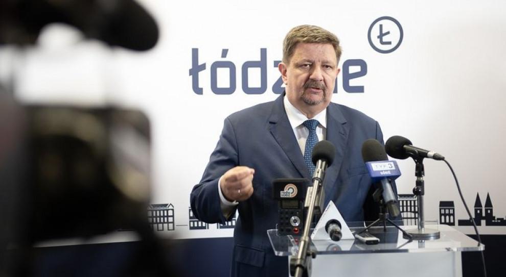 Łódzkie: Ponad 57 mln zł dla mikro i małych przedsiębiorców