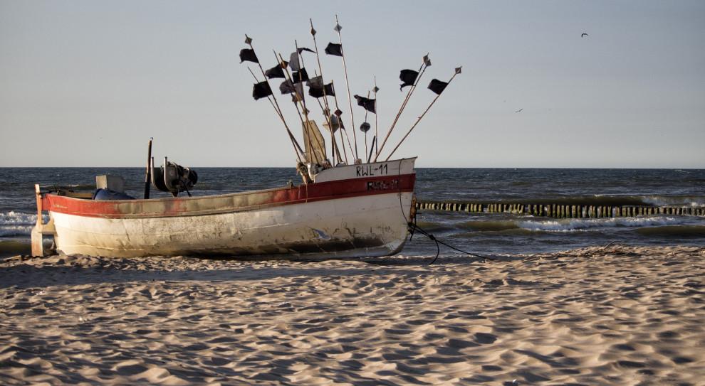 9 mln zł na inwestycje poprawiające warunki pracy rybaków
