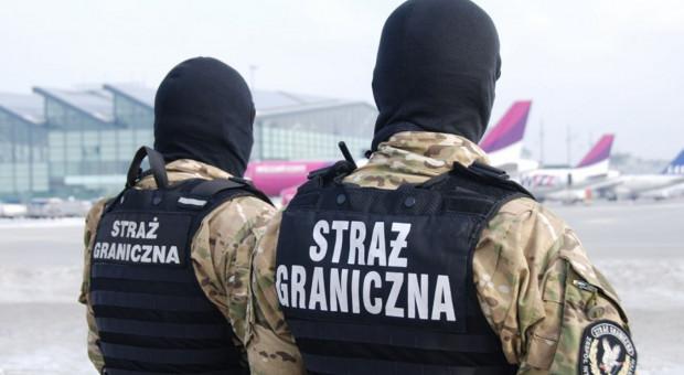 Straż Graniczna szuka nowych funkcjonariuszy