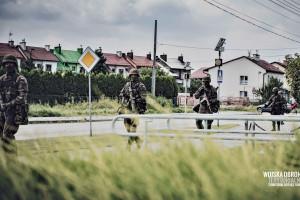 Powstają kolejne jednostki Wojsk Obrony Terytorialnej
