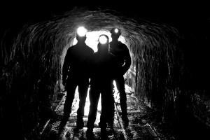 Rośnie liczba ozdrowieńców w kopalniach