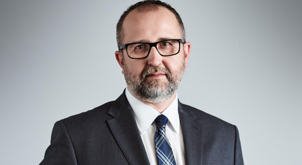 Ernest Podgórski delegowany do zarządu VRG do 14 września