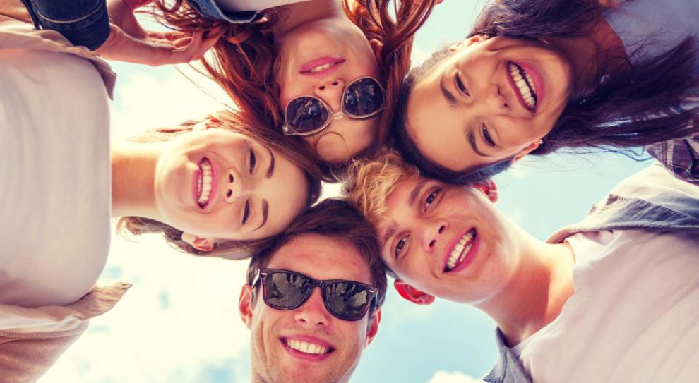 Młodzi widzą w pandemii szansę. Chcą być motorem przemian