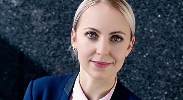Monika Duda dyrektor zarządzającą DHL Supply Chain