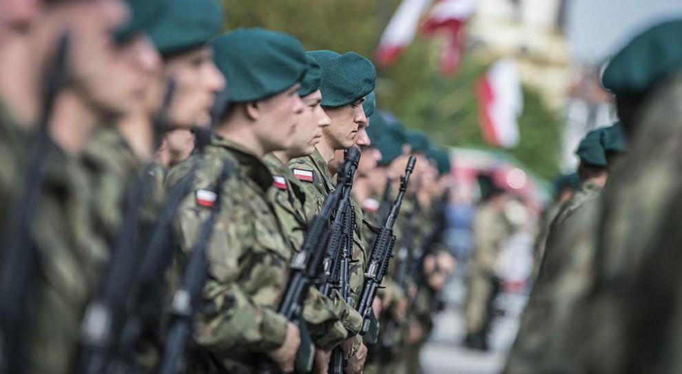Ministerstwo chce przedłużyć ograniczenie funkcjonowania uczelni wojskowych