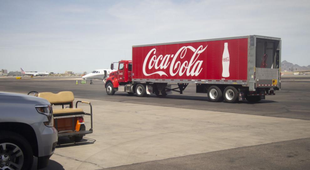 Coca-Cola zwalnia kilka tysięcy pracowników