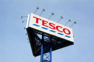 Pracownicy Tesco dostaną premię