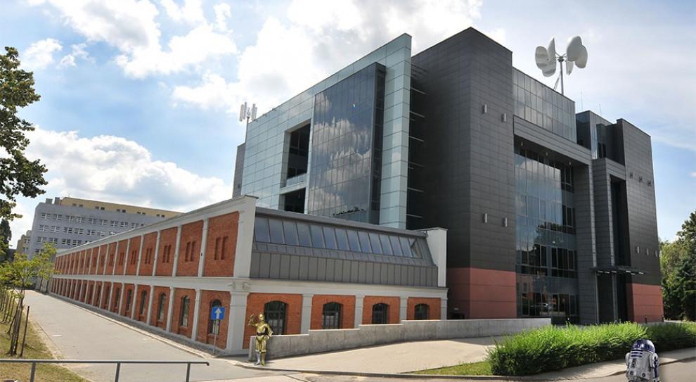 Studenci Politechniki Łódzkiej wyremontowali szkołę
