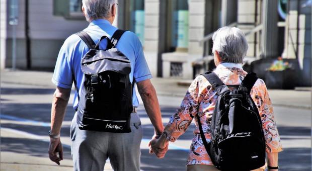 Czternasta emerytura trafi do seniorów w listopadzie lub w grudniu