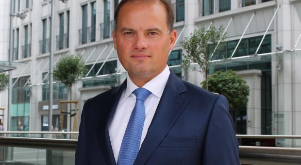 Jacek Byrt został nowym partnerem Mazars w Polsce