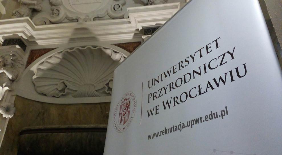 Uniwersytet Przyrodniczy we Wrocławiu ze sporym zastrzykiem gotówki