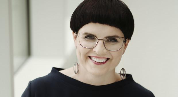 Magda Dybska-Tabor, dyrektor HR dla grupy spółek Danone w Europie Środkowej, krajach bałtyckich i nordyckich