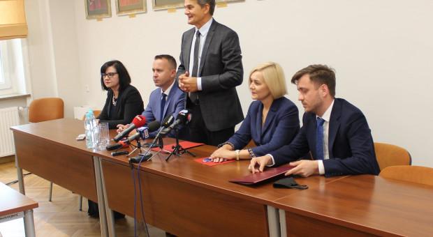 Uniwersytet Jana Kochanowskiego ze wsparciem z resortu nauki. Dostanie 20 mln zł