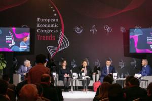 Stratuje EEC 2020. Wyzwania rynku pracy ważnym punktem kongresu