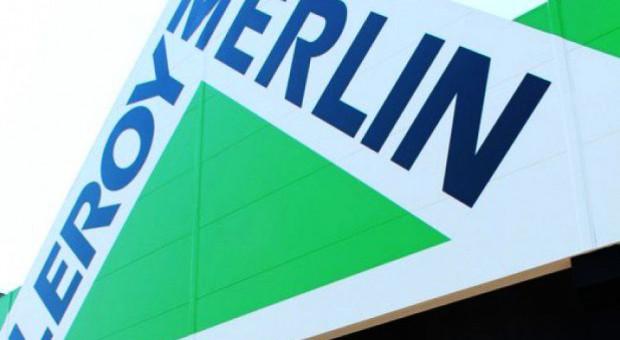Leroy Merlin rekrutuje do nowego sklepu
