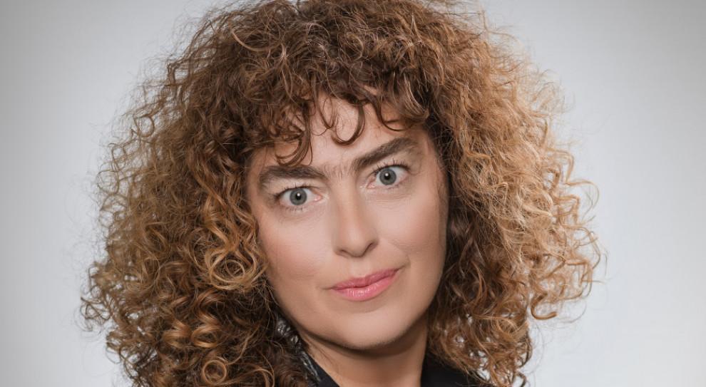 Magdalena Gutowska na czele nowej spółki TECAS Fitout