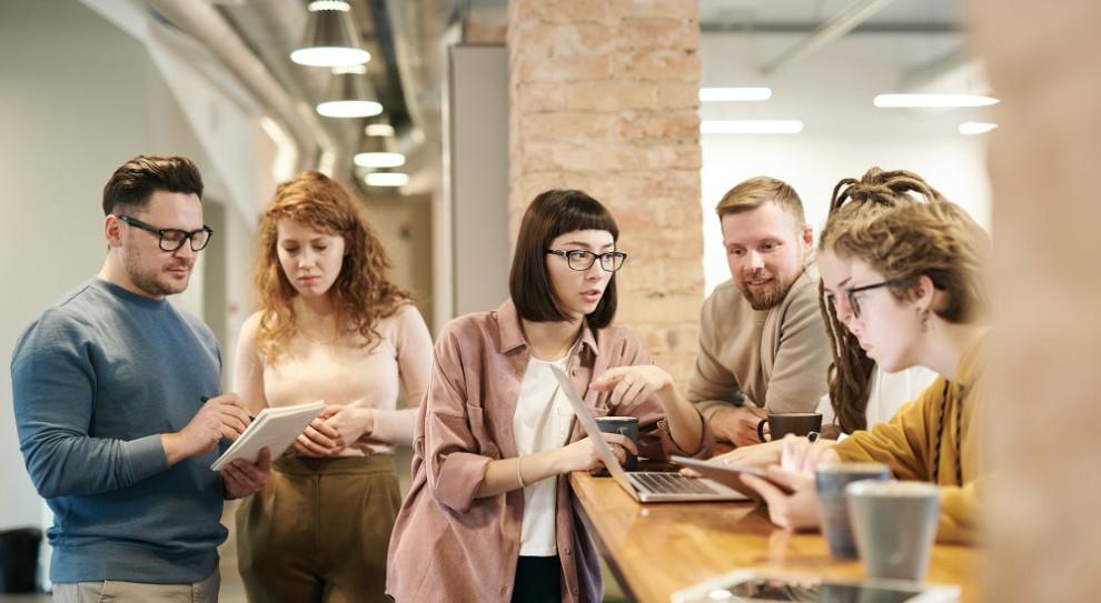 Te elementy realnie wspierają employer branding