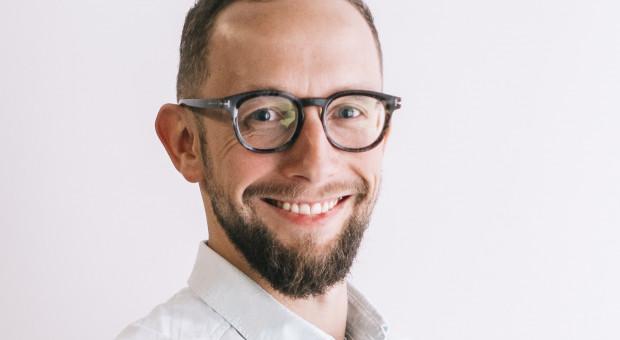 Piotr Mach na stanowisku business directora w Life on Mars