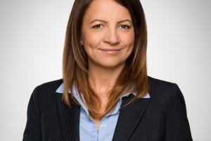 Anna Dużyńska na czele Equilis Poland