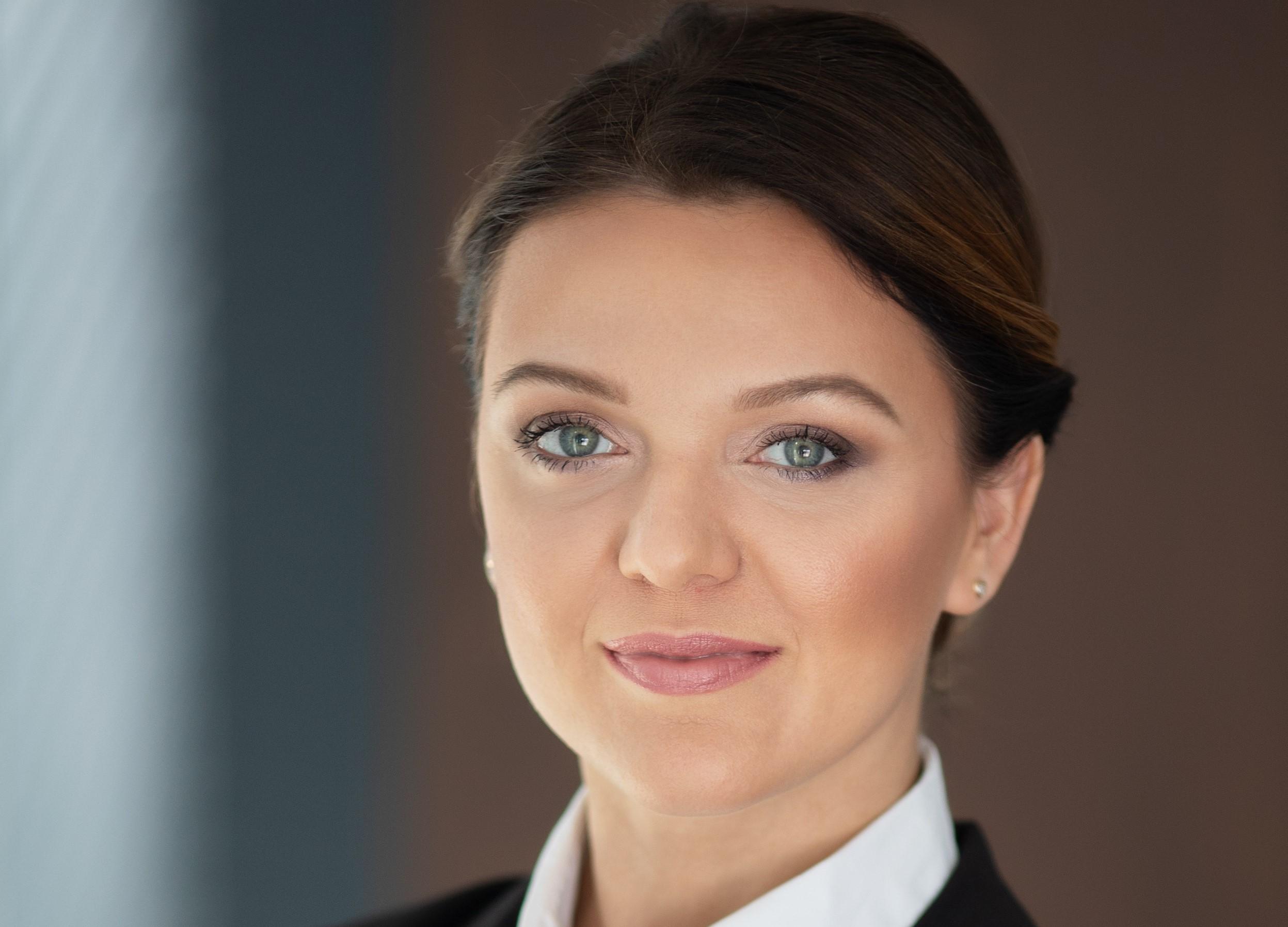 Magdalena Zagrodnik - HR Business Partner w Walter Herz (fot. Walter Herz)